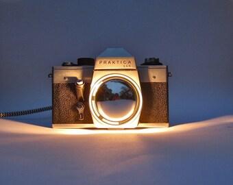 Mirror Reflex Lamp Praktica LLC