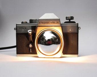 Mirror reflex lamp Praktica XXX