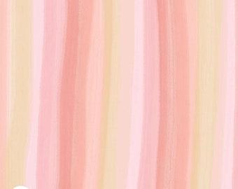 SALE Sugar Stripsummersweat by lillemo by Lillestoff