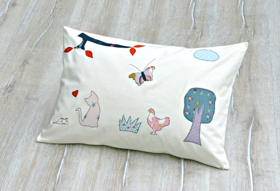 Baby Pillow Kinder Kissenbezug 40x60 Pillowcases Pillow Case Linen Pillow Case Kids Pillow Case Travel Pillow Baby Gift