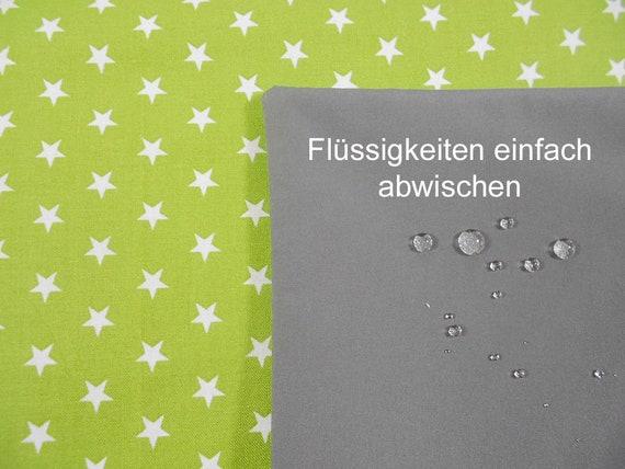 Wickelunterlage f/ür die XXL Wickeltaschen von Gl/ückspilzig
