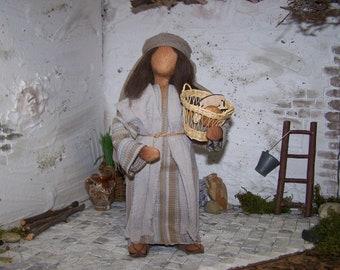 "Biblical narrative figure ""Jesus"""
