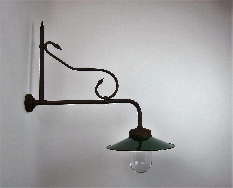 Außenleuchte Hoflampe Gartenlampe Modell 1 | Etsy
