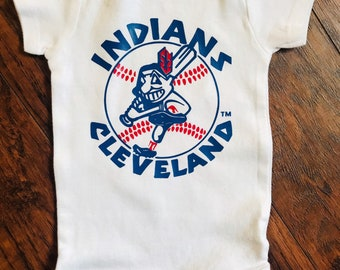 Cleveland Indians I Love Watching With Daddy Kids Toddler T-Shirt