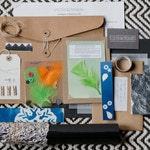 Analogue Adventurer Kit - Make-your-own pinhole viewer & sunprint card