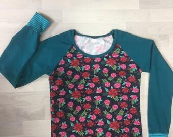 Mixshirt Uma