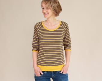 T-Shirt, Short Sleeve Shirt, Raglan Shirt, Lee