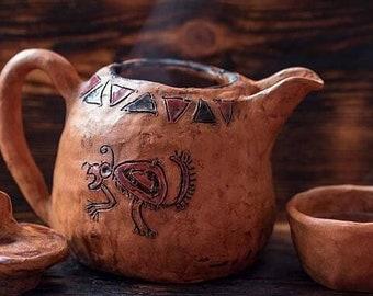 Hand thrown urn | Etsy