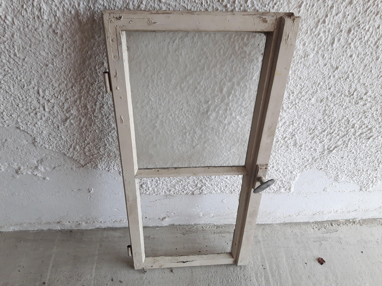 Holzfenster Sprossenfenster Fenster Shabby   Etsy