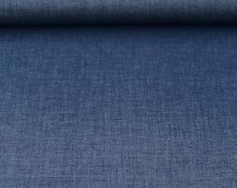 Cotton blend UNI (blue)