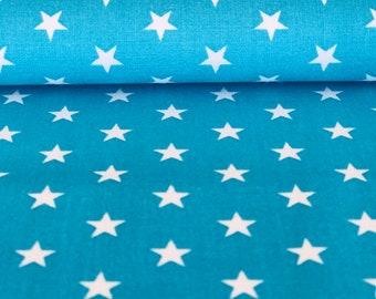 Cotton STAR Turquoise