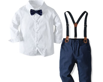 ring bearer outfit toddler