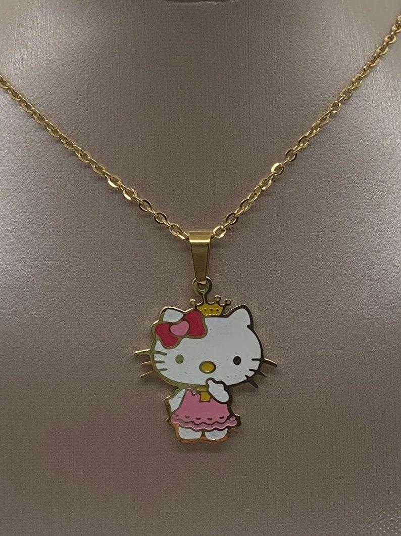 Hello Kitty Jewerly