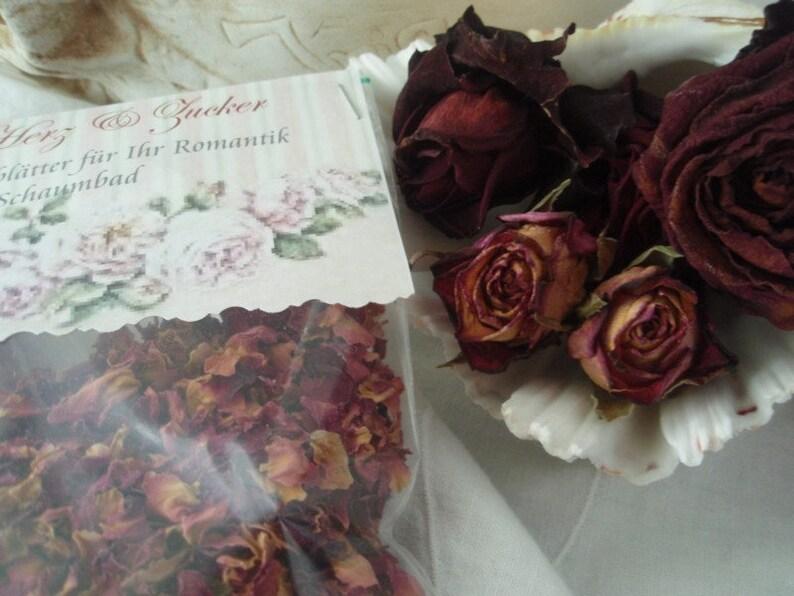 Romantic Rose Blossom Bath image 0