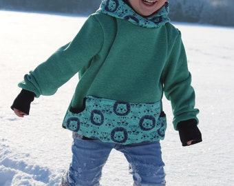 Sweathoodie, Sweater, Hoodie, Sweatshirt