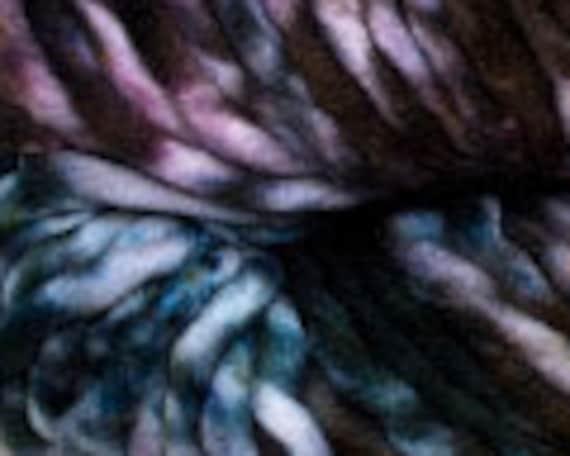 Malabrigo Rasta - Pintada CAROUSEL - Super Bulky Yarn, 100% Merino Wool, Hand Dyed, Mulesing Free
