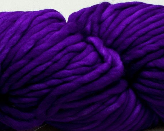 Malabrigo Rasta - JACINTO - Super Bulky Yarn, 100% Merino Wool, Hand Dyed, Mulesing Free