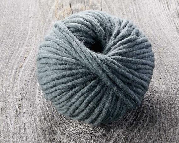 Sugarbush - Chill - ALPINE - Extra Fine Superwash Merino Wool - Bulky Yarn