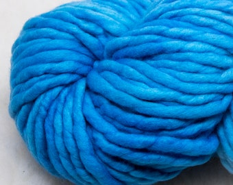 Malabrigo - Rasta - CIAN - Merino Wool, Super Bulky Yarn, Thick Yarn, Quick Knit, Textured Stitches, Hand Dyed Yarn, Mulesing Free