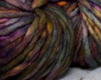 Malabrigo Rasta - PIEDRAS - Super Bulky Yarn, Thick Yarn, Quick Knit, Textured Stitches, Hand Dyed Yarn, Mulesing Free