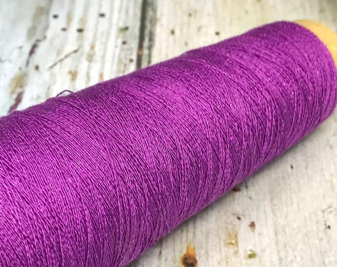 Silk Stainless Steel - 1/20 - Fuchsia