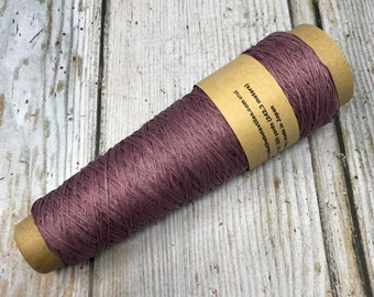 Cotton Gima - Lace Weight Yarn - Purple