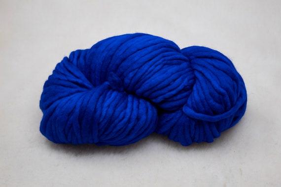 Malabrigo Rasta - Matisse Blue