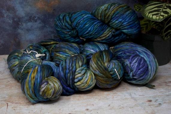 Malabrigo Rasta - Verd Azule