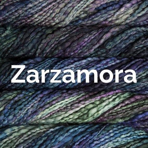 Malabrigo Caracol - Zarzamora