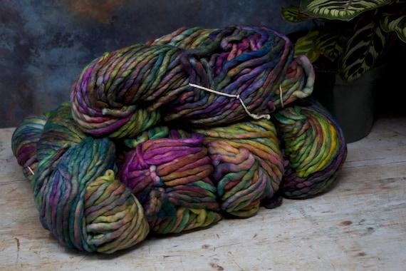 Malabrigo Rasta - Arco Iris