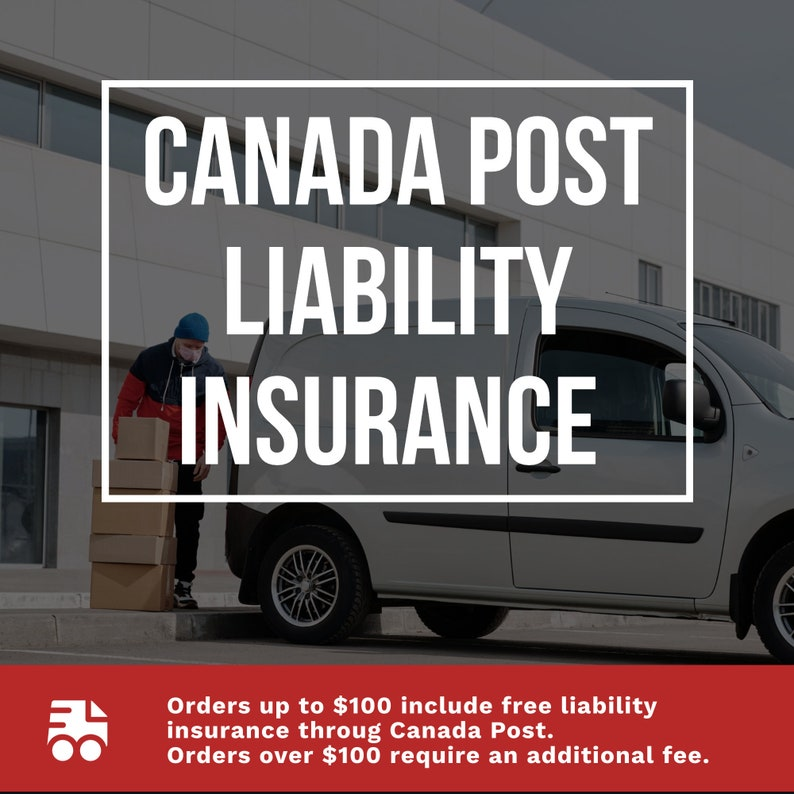 Canada Post Liability Coverage For Your Shipment image 0