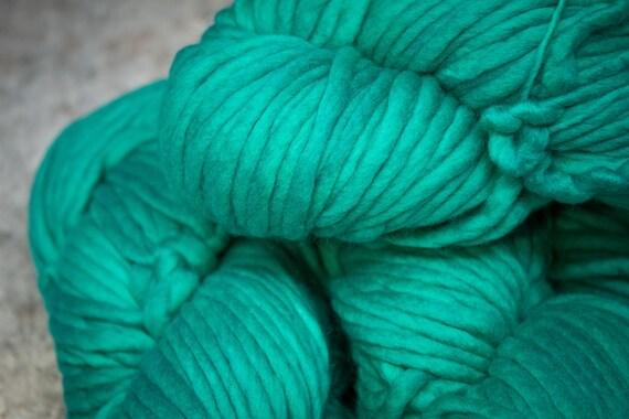 Malabrigo Rasta - Bahamas Green