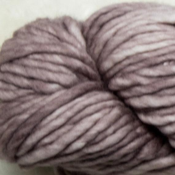 Baah Yarn Sequoia - 100% Superwash Merino Wool - 85 yards - 125 grams - Artisanal Hand Dyed - Dare To Bare