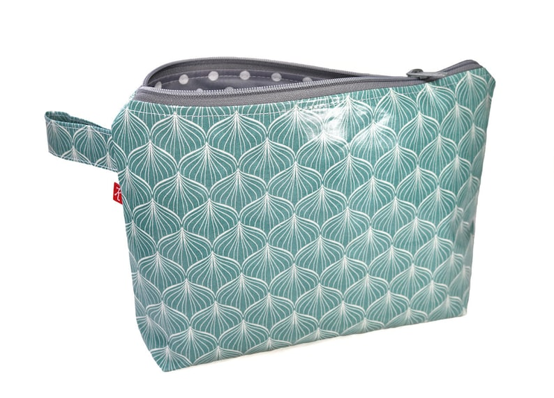 Clothbag made of coated cotton
