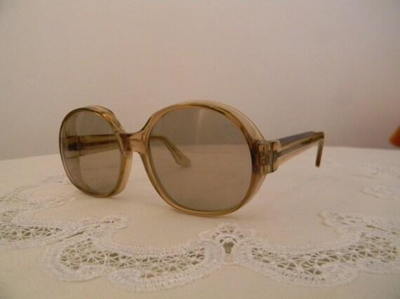 Vintage * * * TRENDY sunglasses * * *