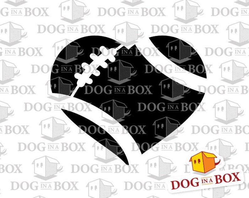 Football heart stencil reusable stencil heart stencil 8x10 DIY stencil stencil for painting football stencil stencils for Wood Signs
