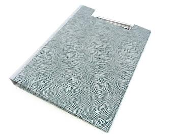 Clamp folder