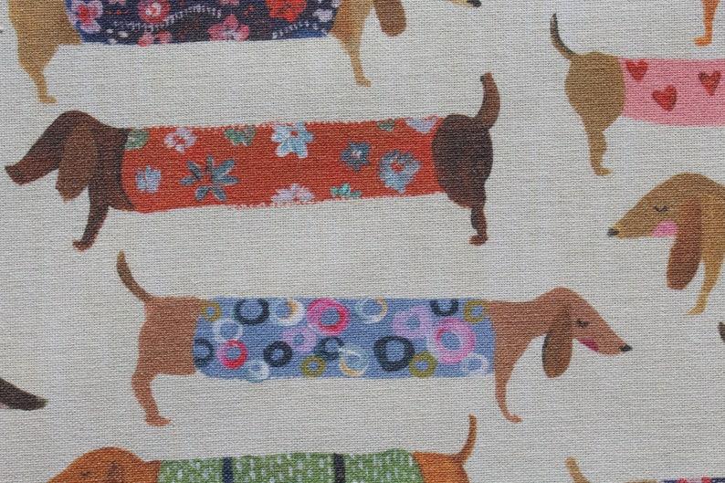 Quality Textiles bunt 150 cm Makis Baumwolle Poplin Digitaldruck