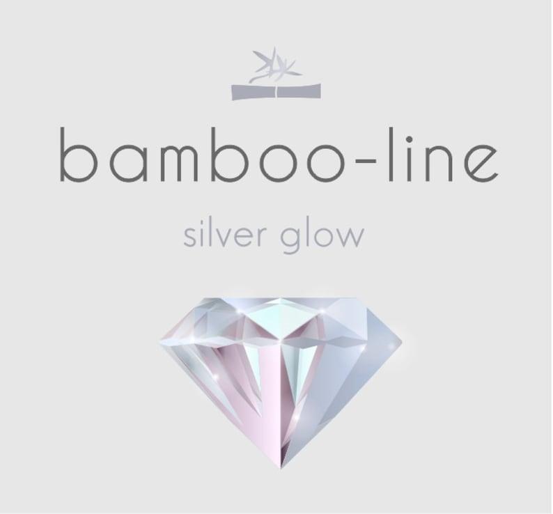 020a01707d50f1 ... Ekskluzywna pieluszka bambusowa z jonami srebra Diamond / image 8