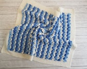Frozen Hearts Baby Blanket Lapghan Crochet Pattern | Dragon Scale Blanket Baby Shower Gift Dragon Blanket Baby Gift Boy Christmas Birthday