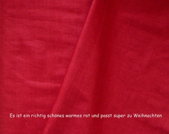Patchwork Fabric Makower Linen Texture in Various Colors Fabric Pure Cotton Patchwork Sewing Quilting Decoration