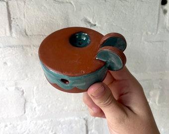 Ceramic Pipe