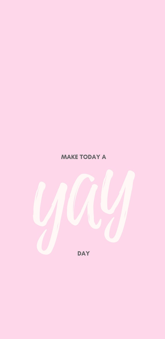 Yay Day Wallpaper Download