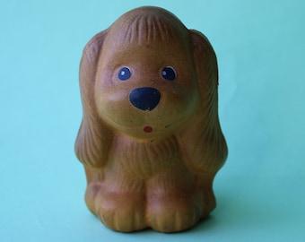 Cane animale giocattolo ussr | Etsy