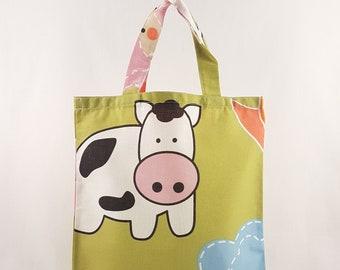 Cartoon Niedliche Taschen Tuch Messenger Bags Baby Mädchen Umhängetaschen Kind Kinder Geldbörsen Kleine Kette Taschen T1415 HüBsch Und Bunt Crossbody-taschen
