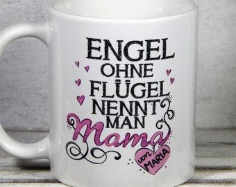 Zum Muttertag Tasse Muttertag Geschenk für Mama