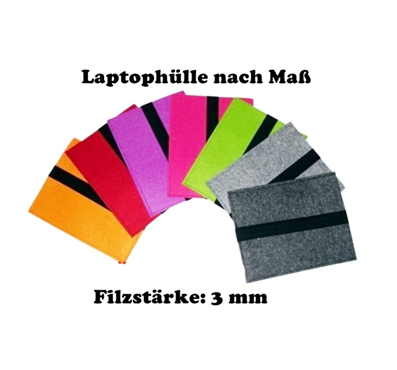 laptop sleeve laptop sleeve case  notebook various colors netbook case notebook case Custom made laptop case