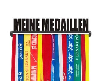 "Medal hanger ""Meine Medaillen"" 28 cm"