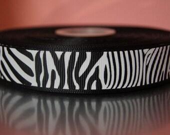 Borte Webband 3525 Security 22mm Breite Eigenproduktion Ripsband