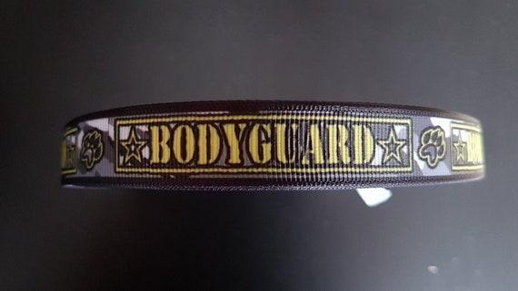1994 Chihuahua 15mm Breite Eigenproduktion Ripsband